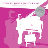 Purchase Howard Jones - Piano Solos 2