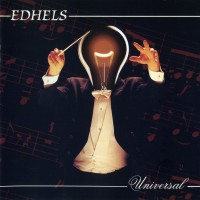 Purchase Edhels - Universal (Reissue 2005)