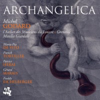 Purchase Michel Godard - Archangelica