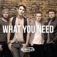 Purchase Rubylux - What You Need (EP)