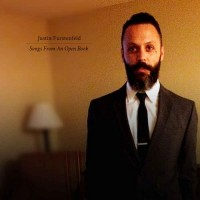 Purchase Justin Furstenfeld - Songs From An Open Book