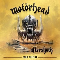 Purchase Motörhead - Aftershock Tour Edition CD1