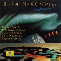 Purchase Rita Marcotulli - Night Caller