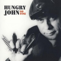 Purchase Hungry John - So Fine