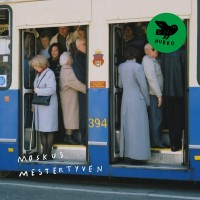Purchase Moskus - Mestertyven