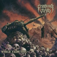 Purchase Creeping Fear - World Execution (EP)