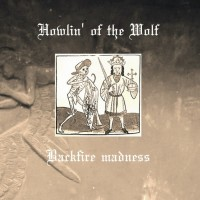 Purchase Howlin Of The Wolf - Backfire Madness