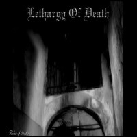 Purchase Lethargy Of Death - Robe Of Death (EP)