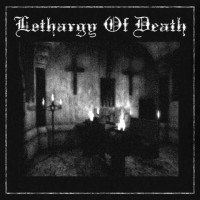 Purchase Lethargy Of Death - Tribulations (EP)