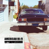 Purchase American Hi-Fi - Blood & Lemonade