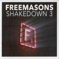 Purchase Freemasons - Shakedown III CD1