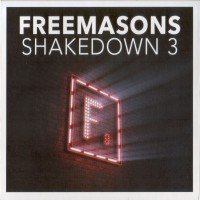 Purchase Freemasons - Shakedown III CD3