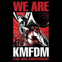 Purchase KMFDM - We Are KMFDM