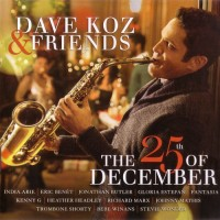 Purchase Dave Koz - The 25th Of December