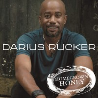 Purchase Darius Rucker - Homegrown Honey (CDS)