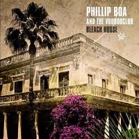 Purchase Phillip Boa & The Voodooclub - Bleach House CD1