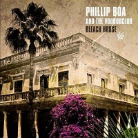 Purchase Phillip Boa & The Voodooclub - Bleach House CD2