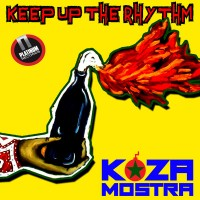 Purchase Koza Mostra - Keep Up The Rhythm