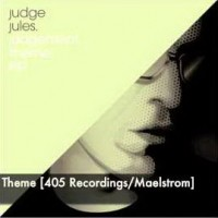 Purchase judge jules - Judgement Theme (CDS)