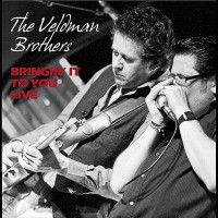 Purchase The Veldman Brothers - Bringin' It To You Live