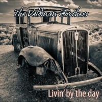 Purchase The Veldman Brothers - Livin' By The Day