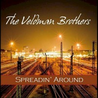 Purchase The Veldman Brothers - Spreadin' Around