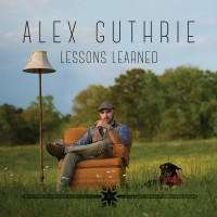 Purchase Alex Guthrie - Lessons Learned