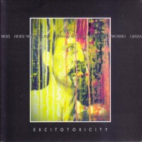 Purchase Nurse With Wound - Excitotoxicity (With Graham Bowers)