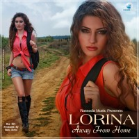 Purchase Lorina - Away From Home (CDS)