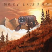 Purchase Weezer - Everything Will Be Alright In The End