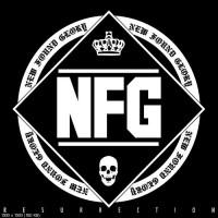 Purchase New Found Glory - Resurrection