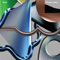 Purchase DNTEL - Human Voice
