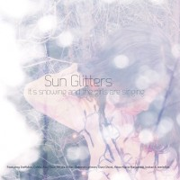 Purchase Sun Glitters - It's Snowing And The Girls Are Singing