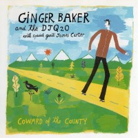 Purchase Ginger Baker - Coward Of The County