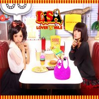 """Purchase Lisa - LOVER""""S""""MiLE"""