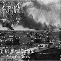 Purchase Horna - Black Metal Warfare (Live Album)