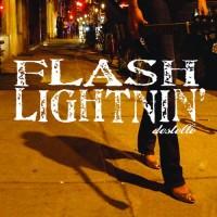 Purchase Flash Lightnin' - Destello (EP)