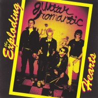 Purchase The Exploding Hearts - Guitar Romantic