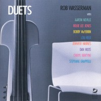 Purchase Rob Wasserman - Duets