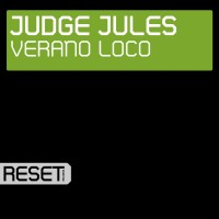 Purchase judge jules - Verano Loco (CDS)