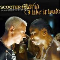 Purchase Scooter - Maria (I Like It Loud) (R.I.O. Remix) (CDS)