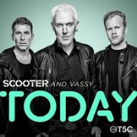 Purchase Scooter - Today (With Vassy) (CDS)