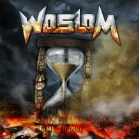 Purchase Woslom - Time To Rise