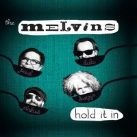 Purchase Melvins - Hold It in