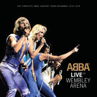 Purchase ABBA - Live At Wembley Arena CD1