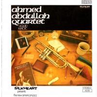 Purchase Ahmed Abdullah Quartet - Liquid Magic