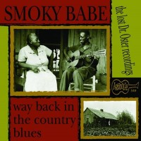 Purchase Smoky Babe - Way Back In The Country Blues