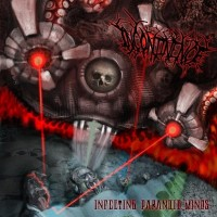 Purchase Incontinence - Infecting Paranoid Minds