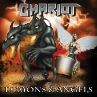 Purchase The Chariot - Demons And Angels
