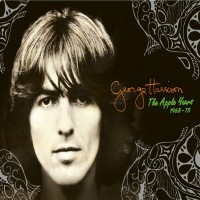 Purchase George Harrison - The Apple Years 1968-75 CD3
